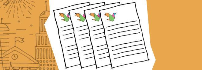 Service Leaflets (Sandwell)